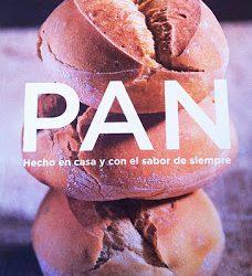 LIBRO: PAN, DE XAVIER BARRIGA