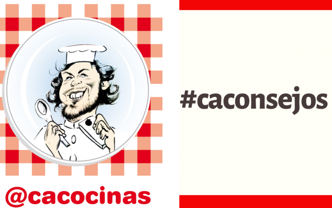 #CACONSEJOS